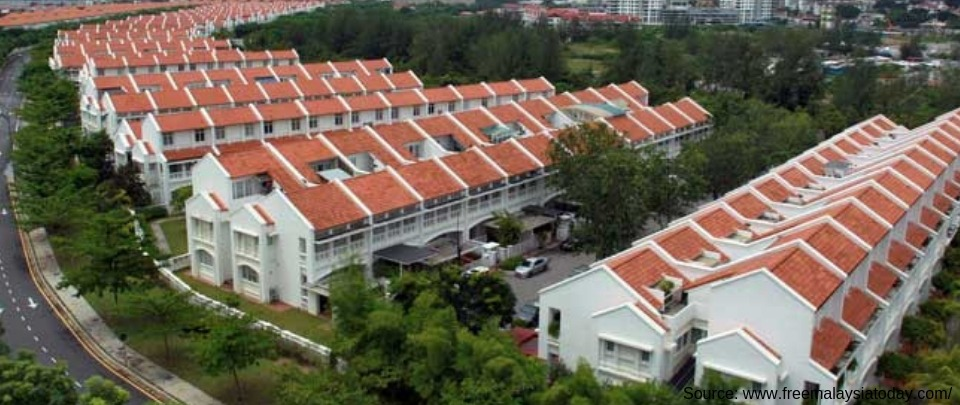 RM22.5b in Unsold Homes