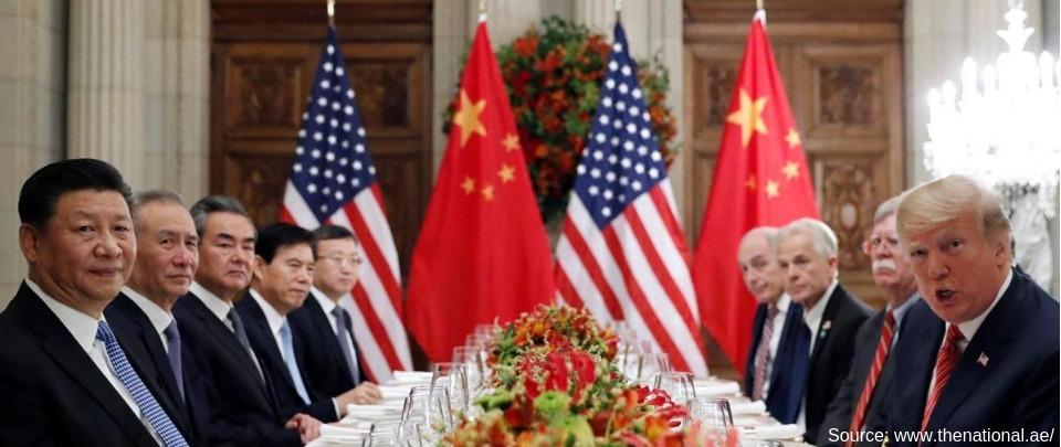Trade War on Pause?