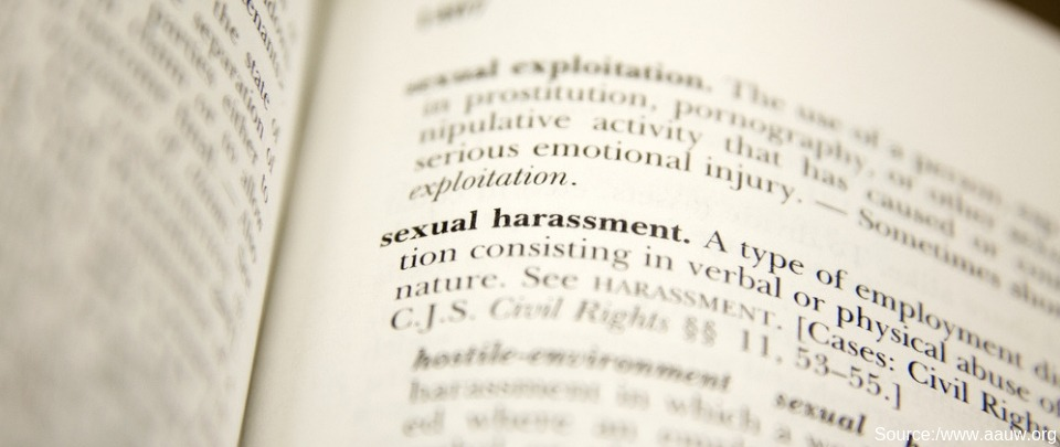 How Sexual Harassment Investigations Work