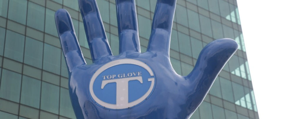 Top Glove Accused of Forced Labour
