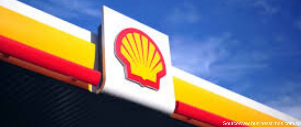 Shell's Oil Theft