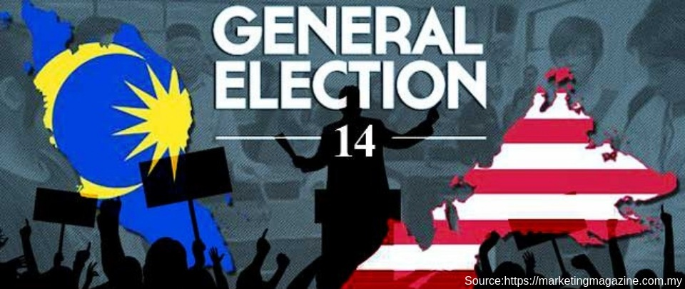 The Year in Review: GE14