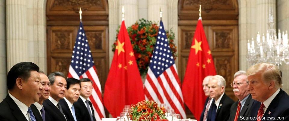 Trump Delays Further Tariffs On China