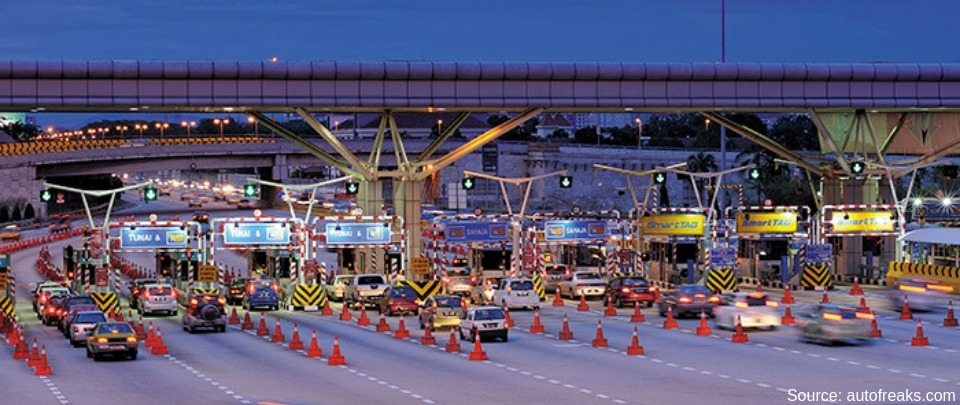 Congestion Fees Over Toll Charges?