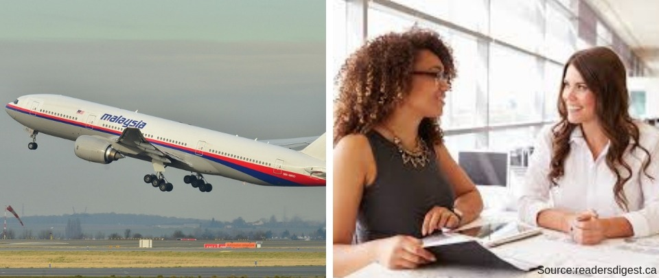 Resuming The Search For MH370