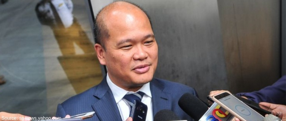 Khazanah Nasional Announces Loss