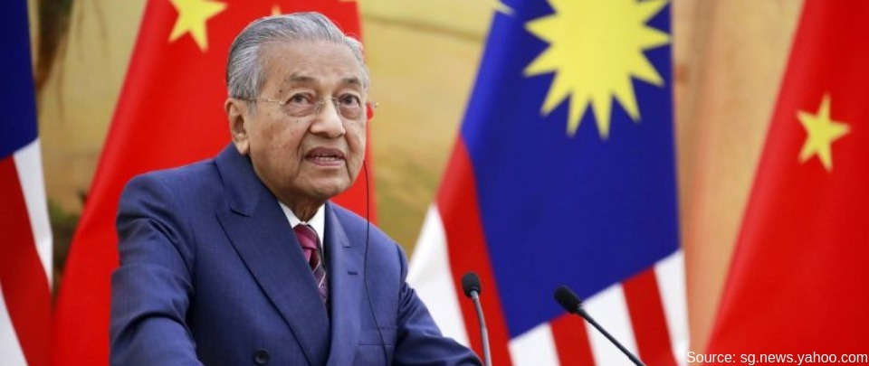 Malaysia Now Closer To China