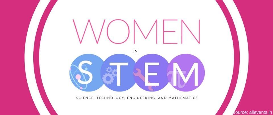 IWD 2019: Life in STEM