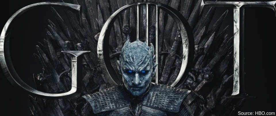 Game of Thrones (Watch Now #2)