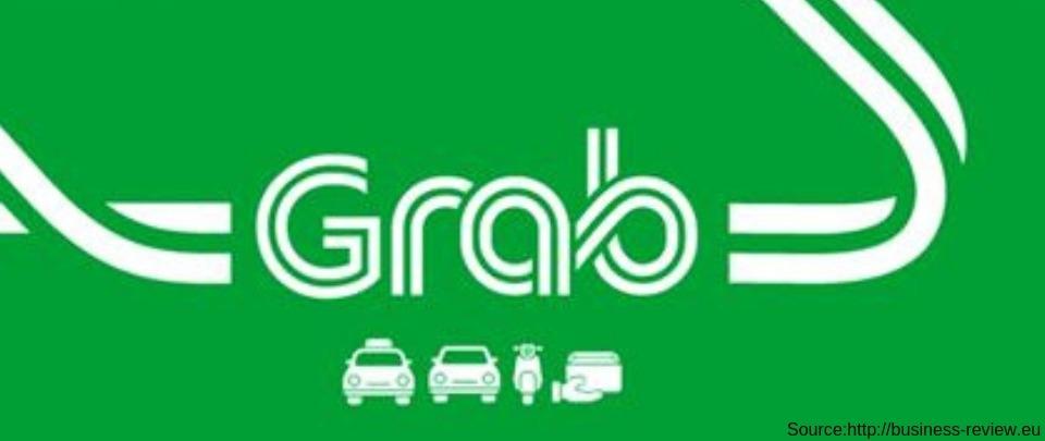 Grab's
