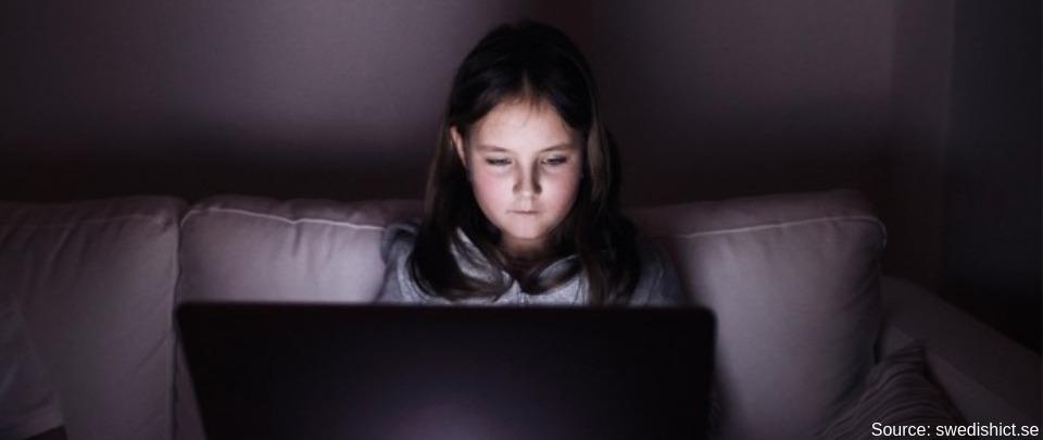 Child Consumption of Pornography
