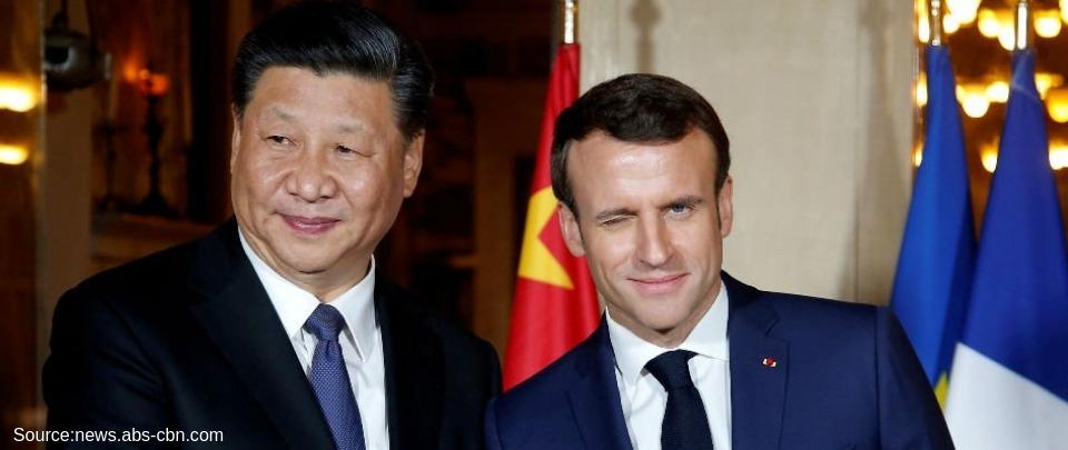 A Strong Europe-China Partnership