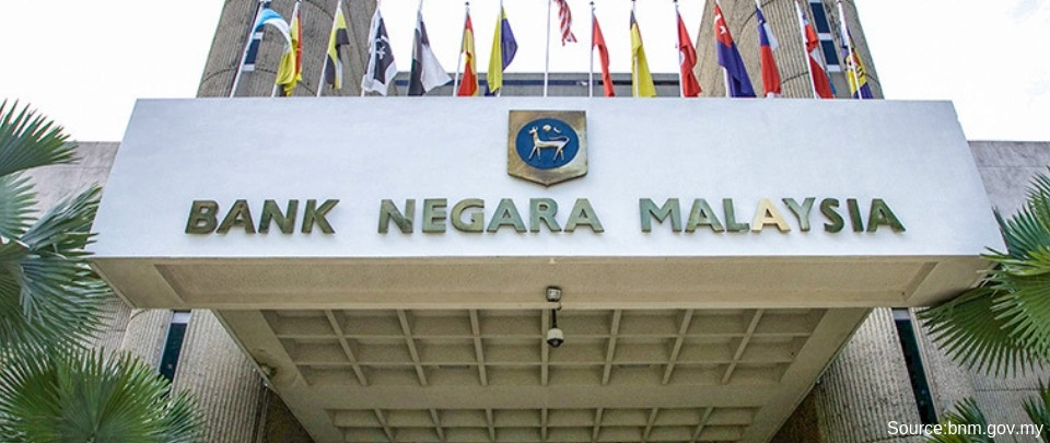 Bank Negara's 2018 Report