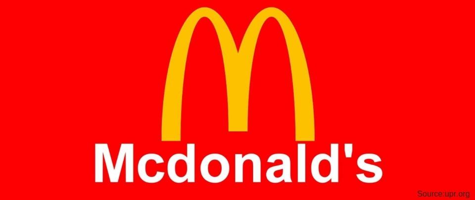 McDonald's 300 Million Dollar Menu Revamp