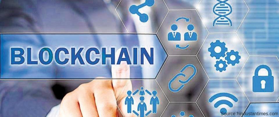 Q-ten Gets On Blockchain