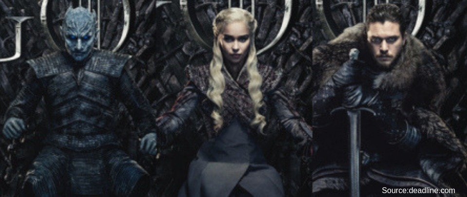 Game of Thrones (Watch Now #3)
