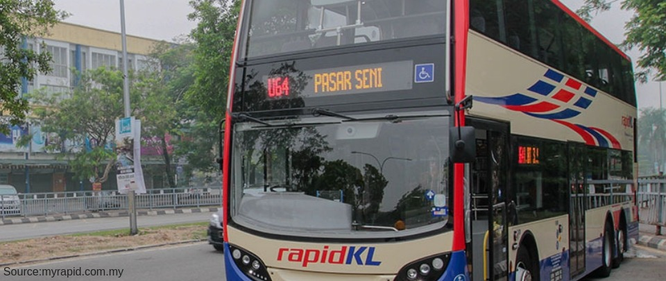 Cashless Public Transport