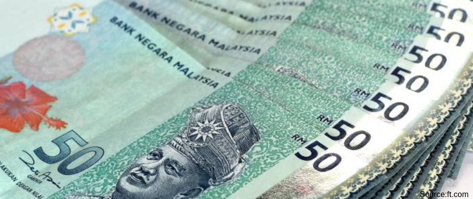 Ringgit Reacts To ECRL Announcement
