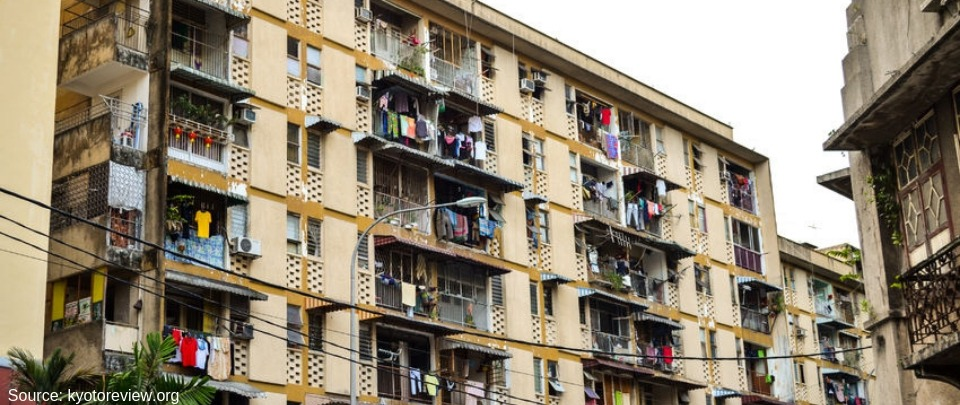 New Laws for Urban Transformation