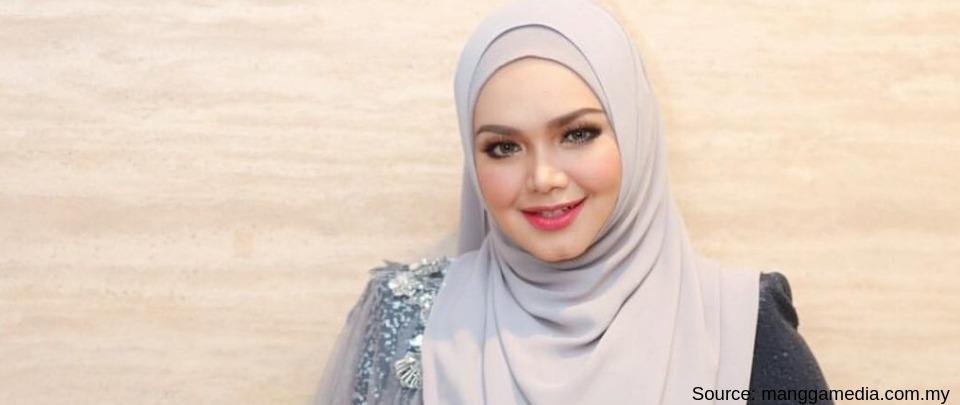 Siti Nurhaliza for Prime Minister