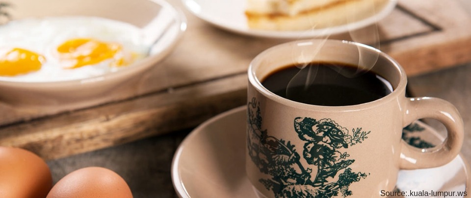Are Kopitiams Disappearing?