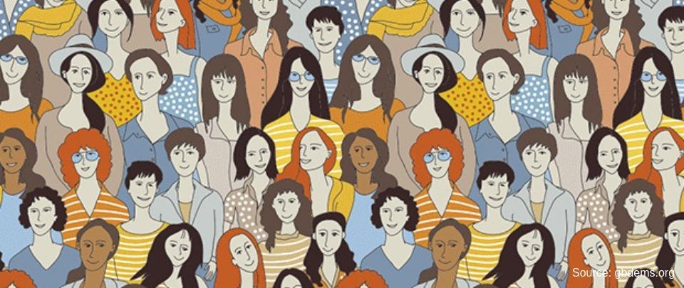 Why Politics Needs More Women