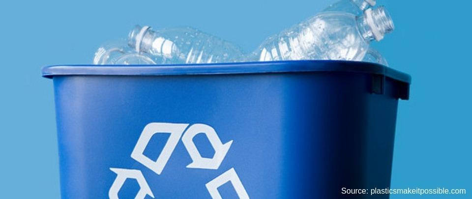 101: Single-Use Plastics & Recycling