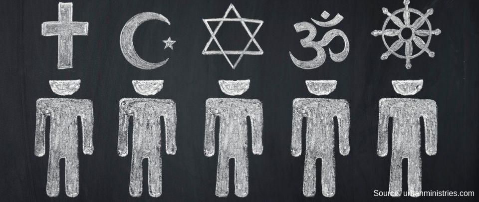 Teaching Religious Compassion