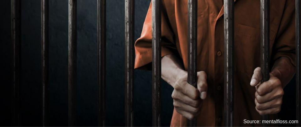A Prison Detention Shouldn't Be A Death Sentence