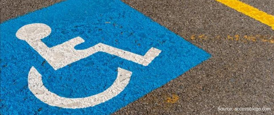 Committee To Make Buildings Disability-Friendly