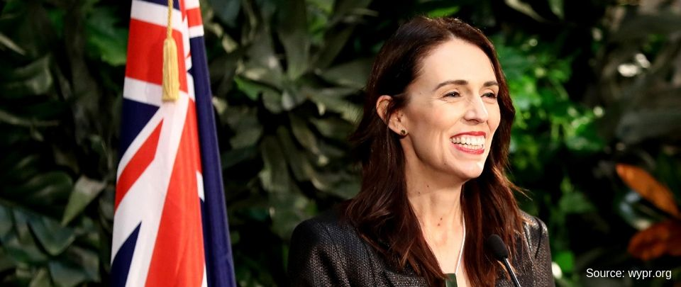 New Zealand's Well-being Budget