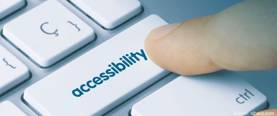 Technology To Benefit People With Disabilities