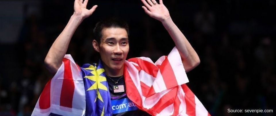 Lee Chong Wei Retires