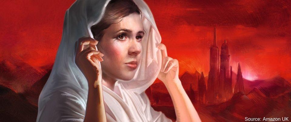 By the Book: Book Club June 2019 - Leia: Princess of Alderaan
