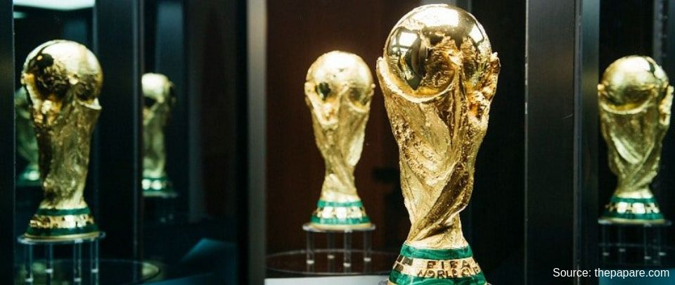 Can ASEAN Host The World Cup?