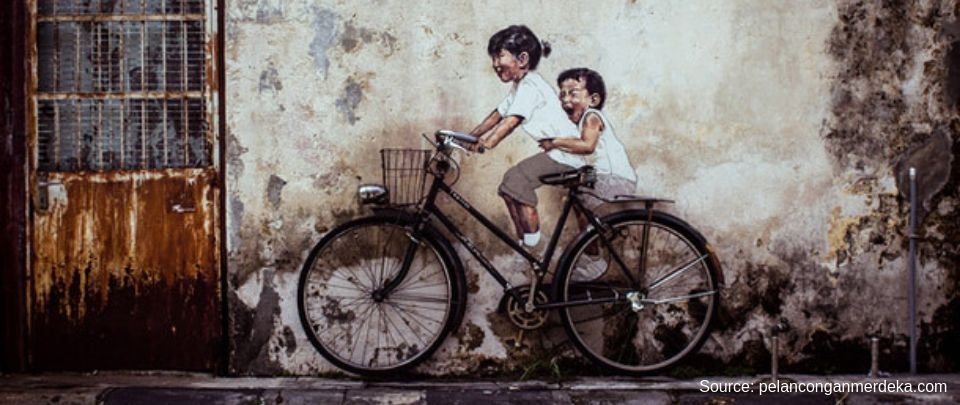 Are Murals a Bane or Boon for Penang?