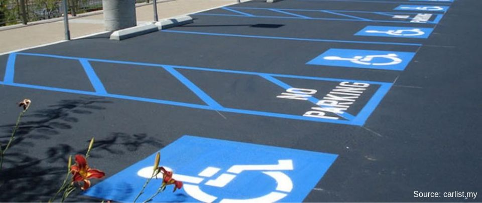 Applying For Disability-Friendly Parking Bays