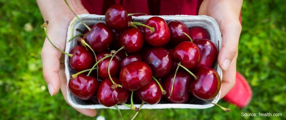 Pop a Cherry, Find a Worm