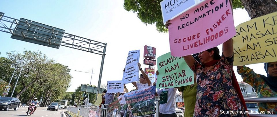 Penang South Reclamation: Why & What Next?
