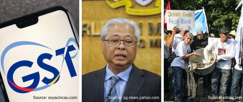 Popek Popek Parlimen: Ia Melibatkan Integriti Kerajaan Lepas
