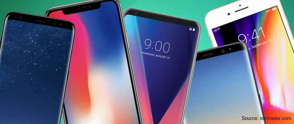 No Reason To Buy New Phones