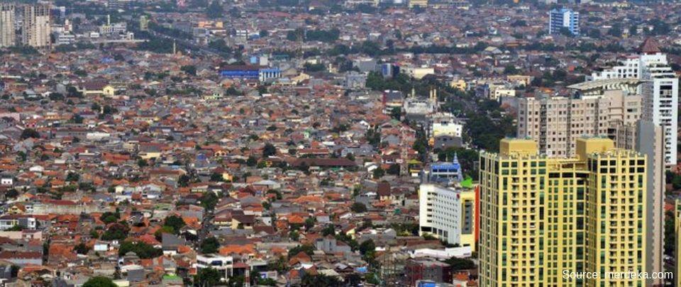 Indonesia Seeks To Move Its Capital
