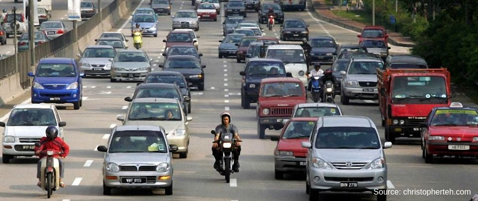 Do Wider Highways Lead To Less Congestion?