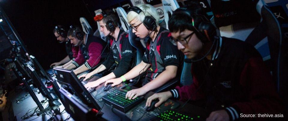 eSports Revenue Hits Record High