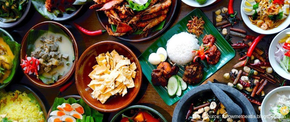 Malaysian Food on the Global Stage