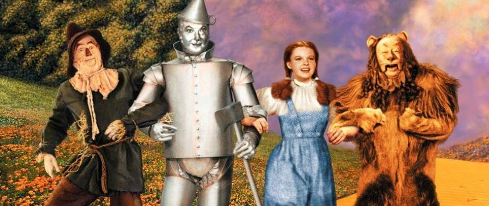 The Wizard of Oz at 80 (Skip Intro #114)