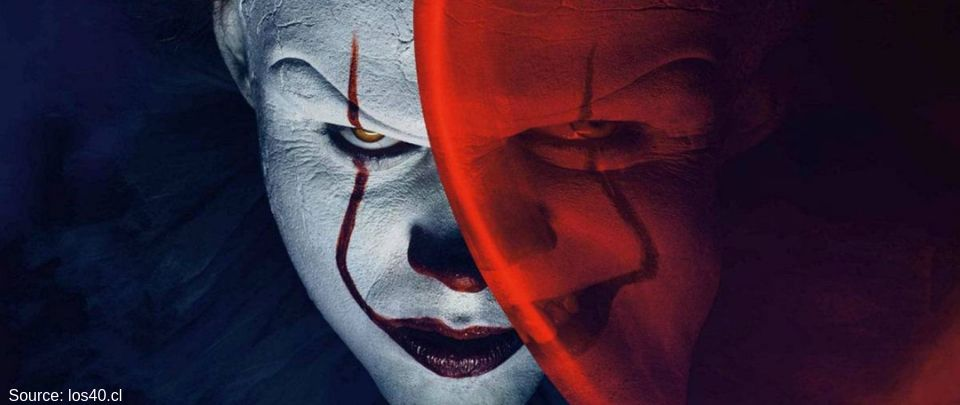 IT Chapter Two (Skip Intro #121)