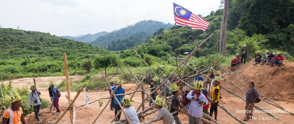 The Call for an Orang Asal Commission