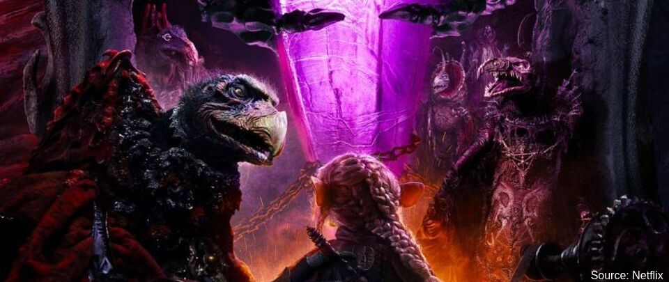 The Dark Crystal: Age of Resistance (Skip Intro #129)