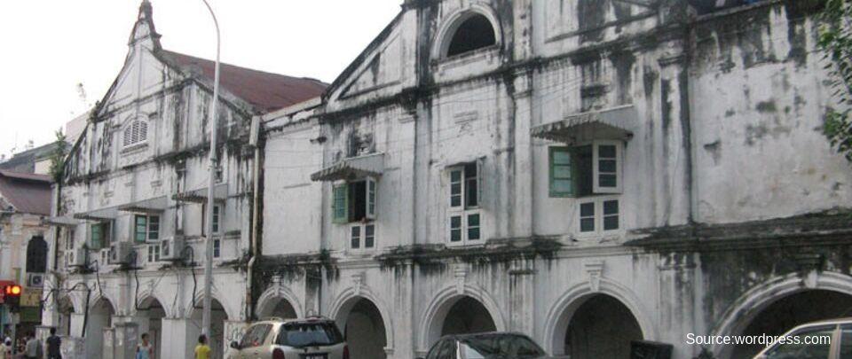 Popek Popek Sejarah: Traveling for History and Heritage